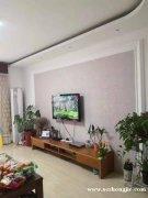 出售:龙潭鑫城好楼层,房东自住精装修,三室两厅两卫,