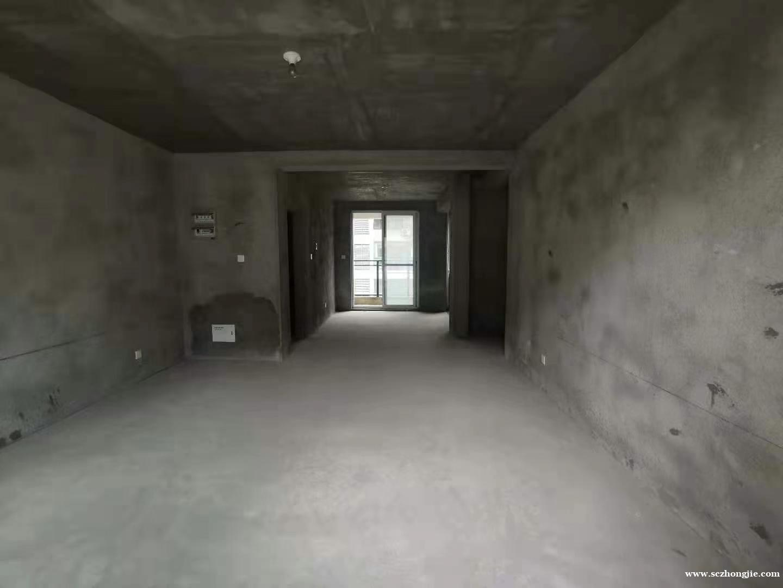 出售,新房源茗月山庄,房屋上证120平方+材间20平方+车位